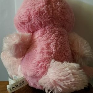 Aurora Pink Baby Flamingo Sift and Cuddly